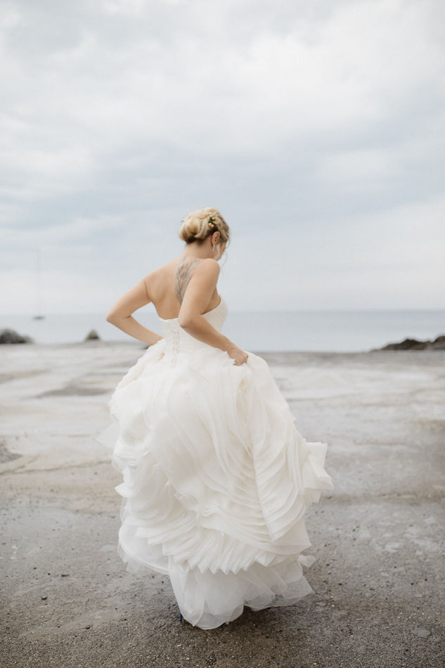This image has an empty alt attribute; its file name is wedding-liguria-514.jpg