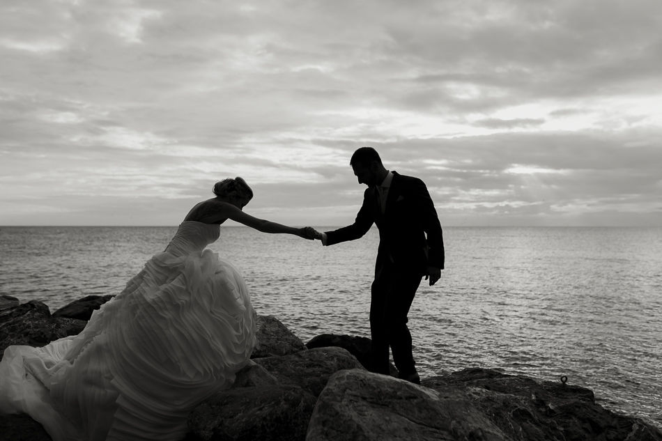 This image has an empty alt attribute; its file name is wedding-liguria-874.jpg