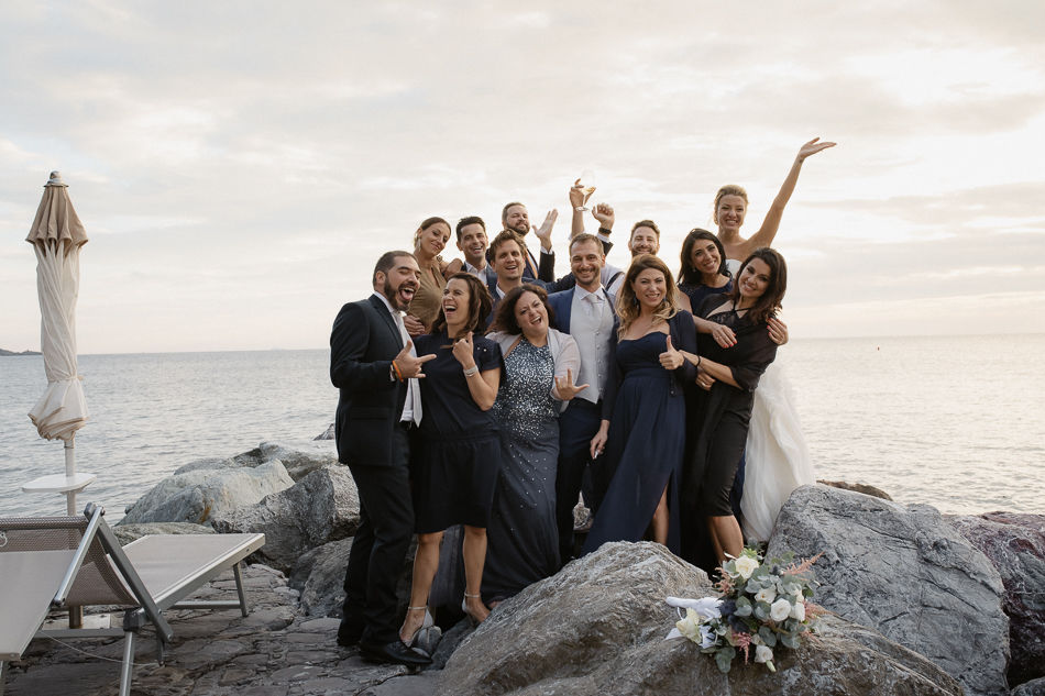 This image has an empty alt attribute; its file name is wedding-liguria-899.jpg